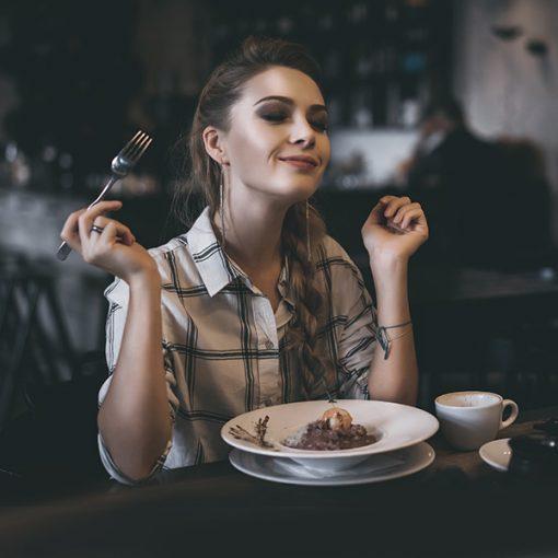 Restaurantes de tenedor