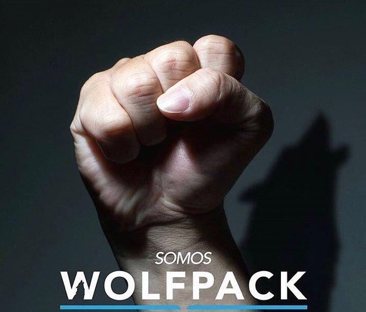 wolfpack2 - Wolfpack