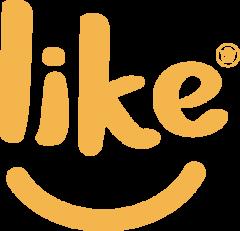 like app logo 240x231 - Descarga Like la aplicación de Parque las Américas