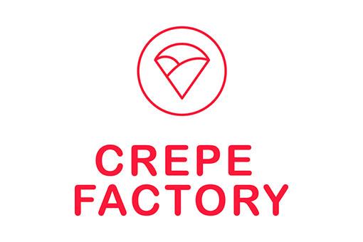 crepe factory - Descarga Like la aplicación de Parque las Américas