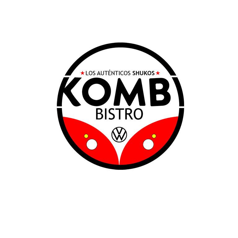 kombi - Descarga Like la aplicación de Parque las Américas